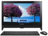Lenovo F0B2002HIN 19.5 Inch All In One Desktop PC