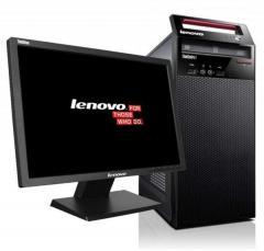 Lenovo THINKCENTRE E73 Tower Desktop Core i3 4 GB 500GB DOS