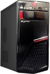 Punta Punta7548 Mini Tower with Core2Duo 2 GB RAM 160 GB Hard Disk