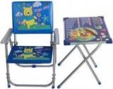 A And Products KIDS Metal Desk Chair