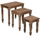 @Home Arena Nest Table Set Of Three
