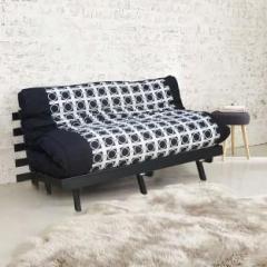 Nill Double Futon Sofa Bed