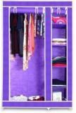 Birdy Micro Fiber Collapsible Wardrobe