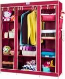 Cbeeso CB360 Carbon Steel Collapsible Wardrobe