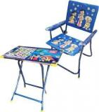 Confiado Kids Table And Chair In Kid Seating Metal Desk Chair
