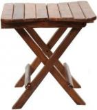 Decorhand Solid Wood Activity Table