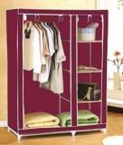 Ei Carbon Steel Collapsible Wardrobe