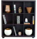 Exclusive Furniture Book Shelf In Wenge Finish
