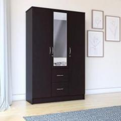 ef41a1a0eb6 Flipkart Perfect Homes Andes Engineered Wood 3 Door Wardrobe price ...