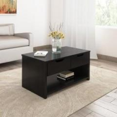 d8be42fee5b Flipkart Perfect Homes Engineered Wood Coffee Table price in India ...