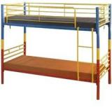 FurnitureKraft Duplicate FK Bunk Bed