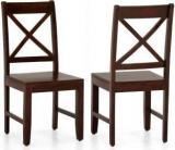 Furnspace Oribia Chair Solid Wood Dining Chair