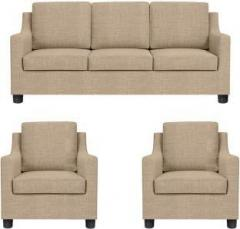 Excellent Gioteak Botswana Fabric 3 1 1 Beige Sofa Set Cjindustries Chair Design For Home Cjindustriesco