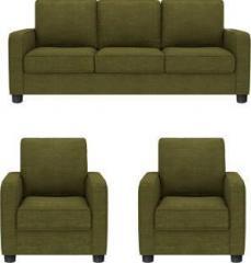 Gioteak Fabric 3 1 Green Sofa Set
