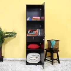 6b984aef0 Home Full Eric Engineered Wood 1 Door Wardrobe price in India May ...