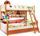 Hometown Deccan Engineered Wood Bunk Bed