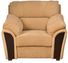 Hometown Ohio One Seater Sofa In Beige Colour Price In India May