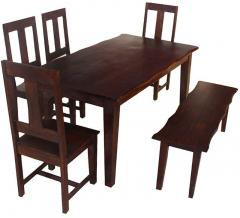 dining dining tables hometown vienna solidwood 6 seater dining