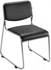 Nilkamal Contract Chair in Black Colour