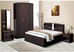 Home > Furniture > Beds And Bedrooms > Bedroom Sets > Nilkamal ...