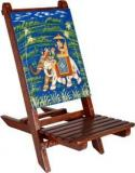 Rajrang Ethnic Baby Chair Bamboo Chair