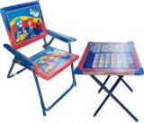 Rawzz Kids Table Chair Metal Desk Chair