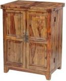 Ringabell Vocatus Bar Solid Wood Bar Cabinet
