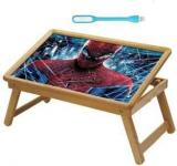 Skyline Solid Wood Activity Table