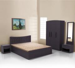 Furniture > Beds And Bedrooms > Bedroom Sets > Spacewood Lexus Bedro...