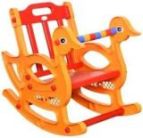 Sunshine Gifting Plastic Rocking Chair