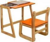 Thunderfit Solid Wood Desk Chair