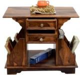 Timbertaste BALA ST Solid Wood Side Table