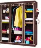 Valtior Carbon Steel Collapsible Wardrobe