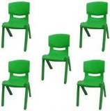 Variety Gift Centre Set Of 5 Plastic Chair