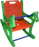 Whinsy Plastic Rocking Chair