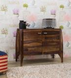 Woodsworth Dvina Sideboard In Provincial Teak Finish