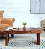 Woodsworth Henderson Coffee Table In Provincial Teak Finish