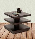 Woodsworth Lacanoia Coffee Table In Espresso Walnut Finish