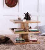 Woodsworth Lacanoia Coffee Table In Natural Finish