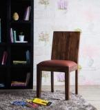 Woodsworth Maritsa Dining Chair In Provincial Teak Finish