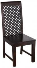 chairs woodsworth marquess dining chair in espresso walnut finish