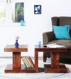 Woodsworth Olney Coffee Table In Provincial Teak Finish