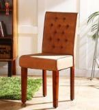 Woodsworth Tacoma Chair In Honey Oak Finish
