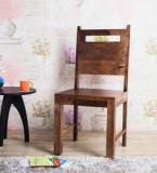 Woodsworth Tacoma Dining Chair In Provincial Teak Finish