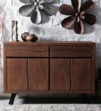 Woodsworth Tiber Sideboard In Premium Acacia Finsh