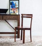 Woodsworth Toston Chair In Honey Oak Finish