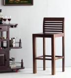 Woodsworth Woodinville Bar Chair In Provincial Teak Finish