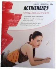 Activeheat PC NO. H1011 Heating Pad
