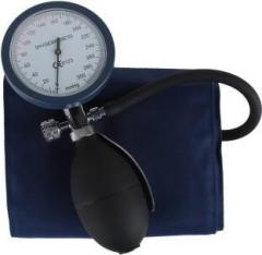 Agarwals Palm Type Aneroid Sphygmomanometer Bp Monitor
