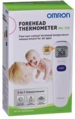 Omron MC 720 Forehead Non Contact Thermometer